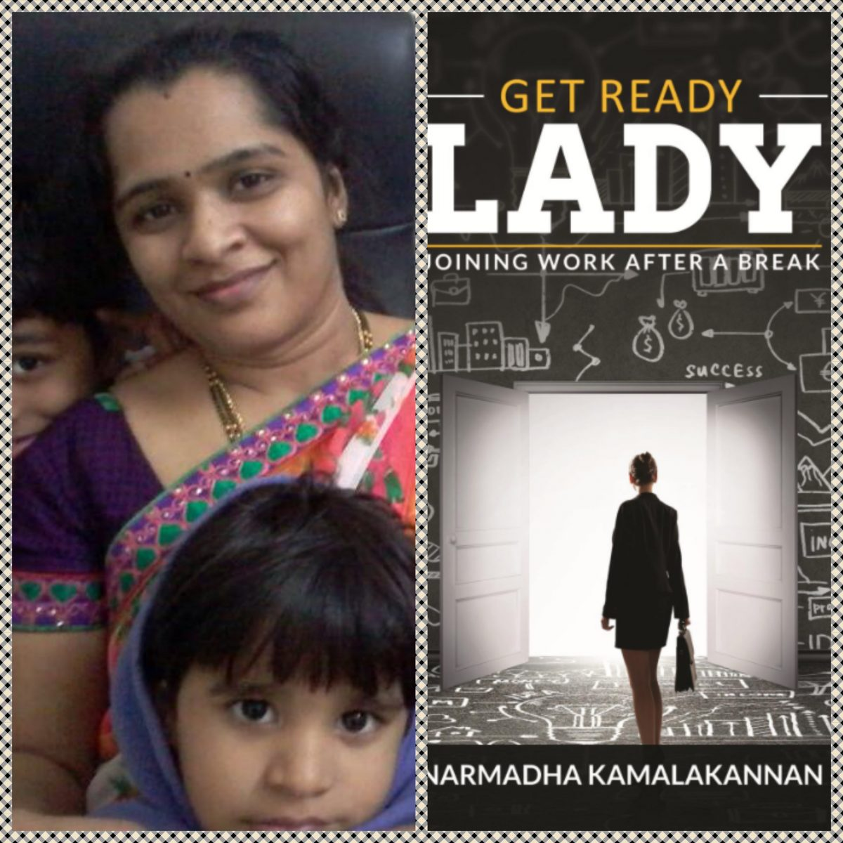 GET READY LADY Interview Series: Dr Raja talks about Dr Latha , his better half