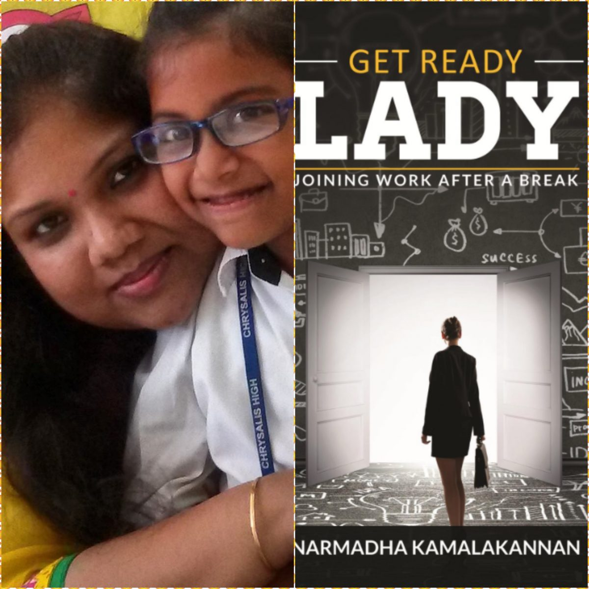 Is this My Story ? Wonders Priyanka in her BOOK REVIEW : GET READY LADY