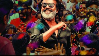 Kaala : Ranjith's movie again Rajni : the director's hero again