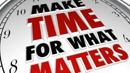 Titbit 4 : Time Management