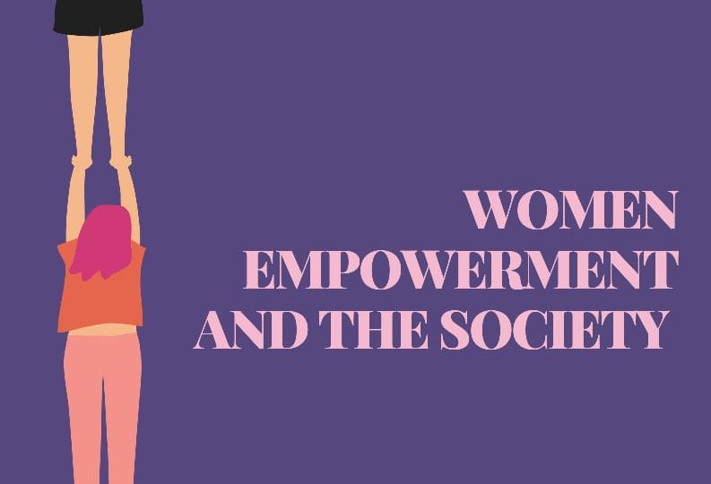 THE GEN-Z TOWN GIRL-WOMEN EMPOWERMENT AND THE SOCIETY