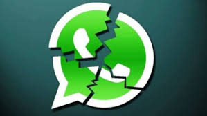 Whatsapp uninstall challenge