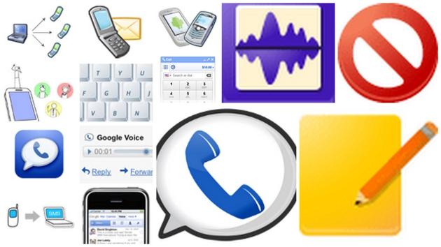 Mode of Communication