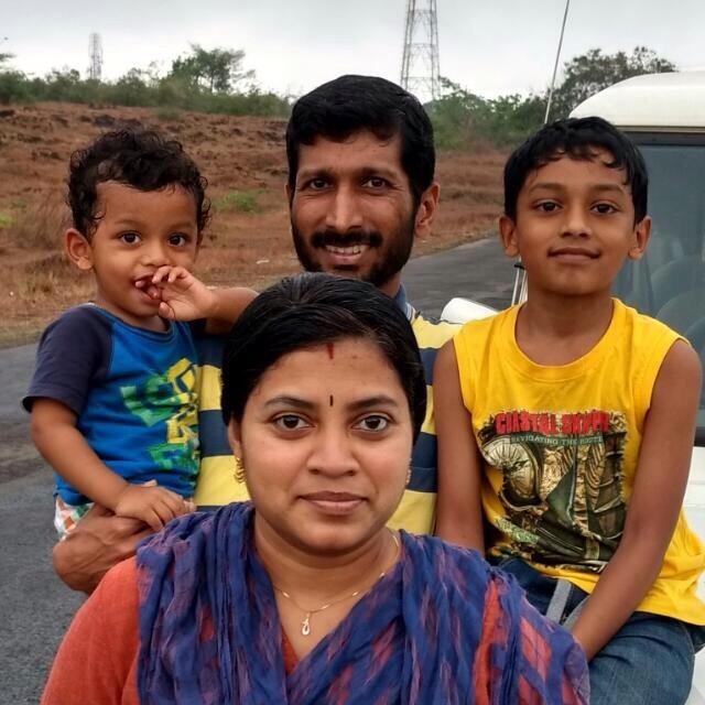 Cute photo story #21 Bindi
