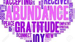 Abundance – A problem ?