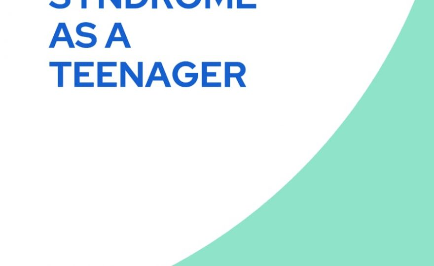 THE GEN-Z TOWN GIRL-THE COMMON SYNDROME AS A TEENAGER
